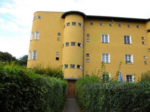12 многоквартирные дома