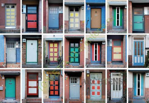 15 примеры дверей
